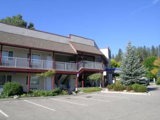 Canadas Best Value Princeton Inn & Suites : Princeton Best Western