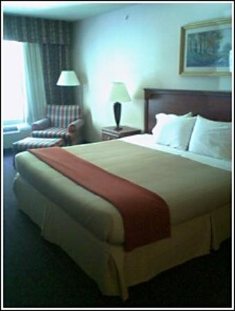 Foto de Holiday Inn Express Longview