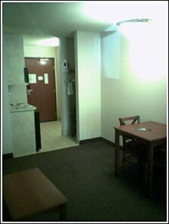 Holiday Inn Express Longview Foto