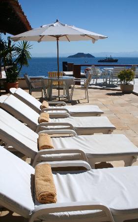 Hotel El Cazar Resmi