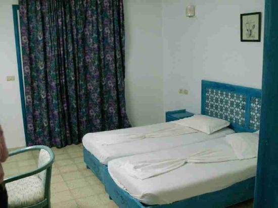 Kaiser Hotel : Our Room