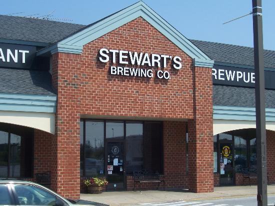 Stewart's Brewing Co Photo