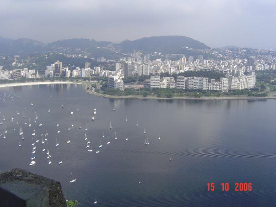 Iberostar Praia do Forte: Rio