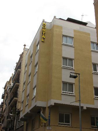 Hostal Barcelona Residencia