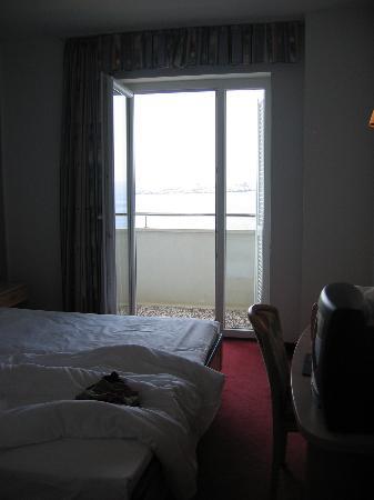 Valamar Riviera Hotel & Residence: My room