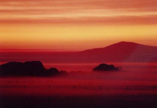 Wilsons Promontory National Park, Australia: Yanackie sunrise