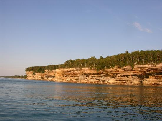 Munising, MI: More lakeshore