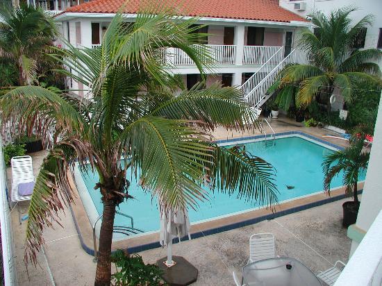 Keystone Motel Updated 2018 Reviews St Pete Beach Florida Tripadvisor
