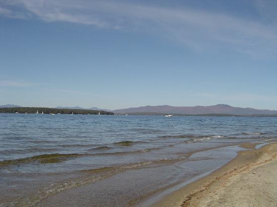Foto de Nueva Hampshire