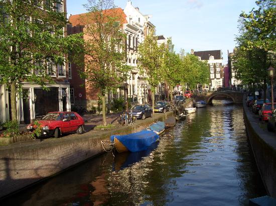 Amsterdam pour les petits