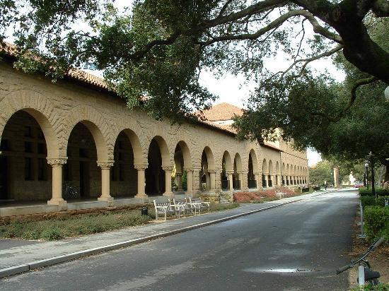 Hoteles en Palo Alto