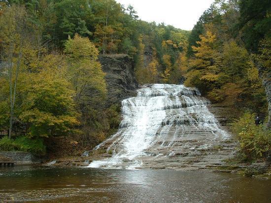 Bilde fra Ithaca