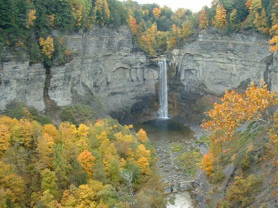 Ithaca Picture