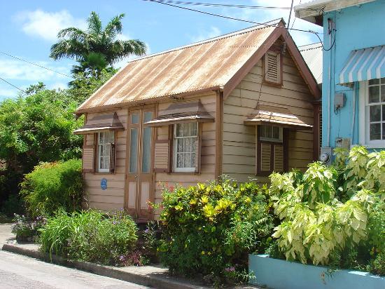 Изображение Барбадос