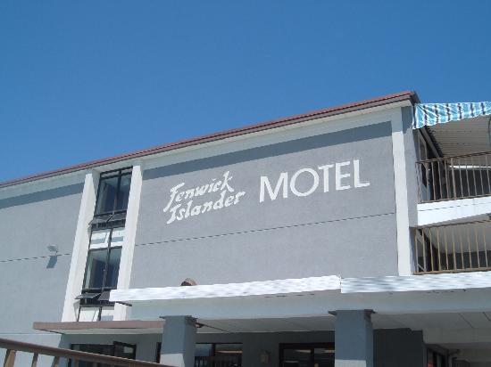 Fenwick Islander Motel Photo