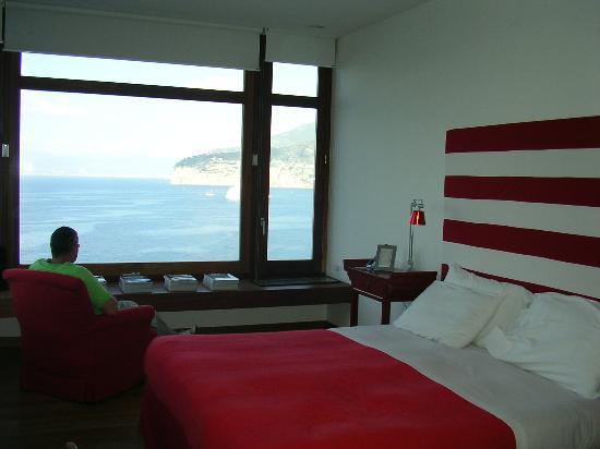 Maison La Minervetta: Room 8