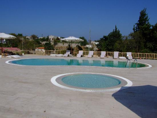Mehmet Ali Aga Mansion: Pool 1