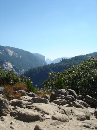 Groveland, Californie : Yosemite - Stunning!