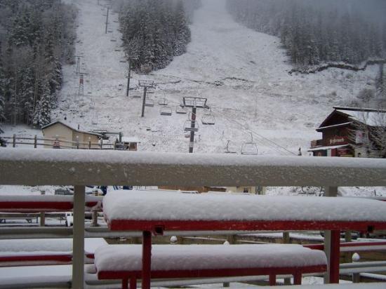 Taos Ski Valley Photo