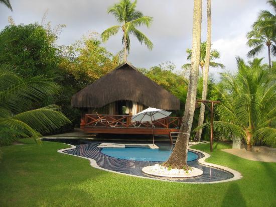 Nannai Resort & Spa: bungalow