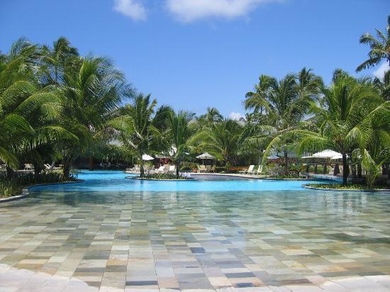 Nannai Resort & Spa: pool