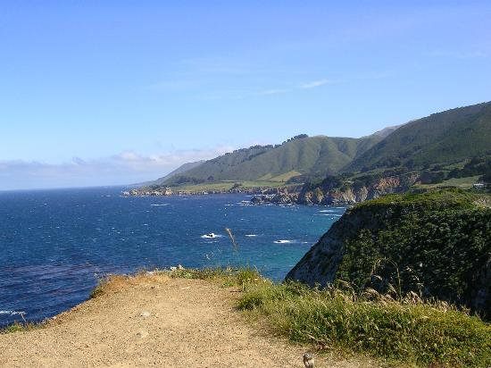 Monterey County, CA: California Coastline