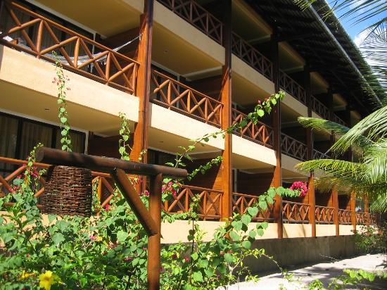 Nannai Resort & Spa: apartments