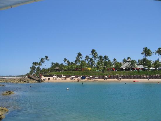 Nannai Resort & Spa: beach and nannai