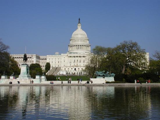 Washington DC Resmi
