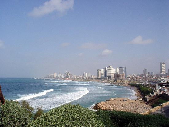 Tel Aviv District