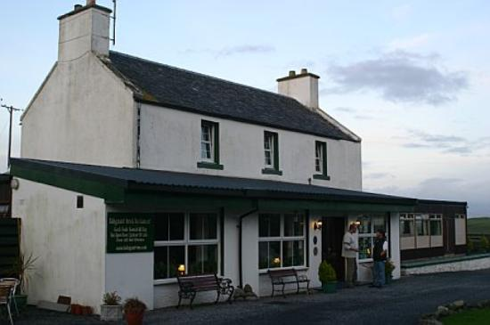 Ballygrant Inn & Restaurant : Picture of the Inn