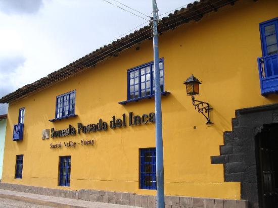 Sonesta Posadas del Inca Yucay: Sonesta Posada del Inca Sacred Valley Yucay