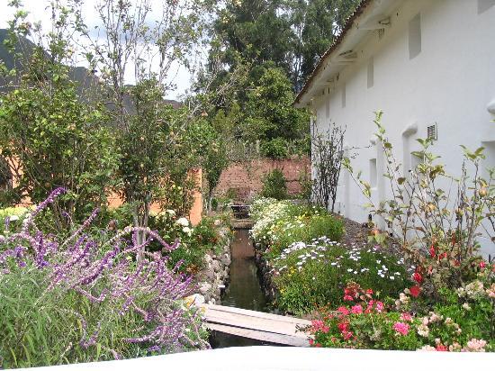 Sonesta Posadas del Inca Yucay: Gardens