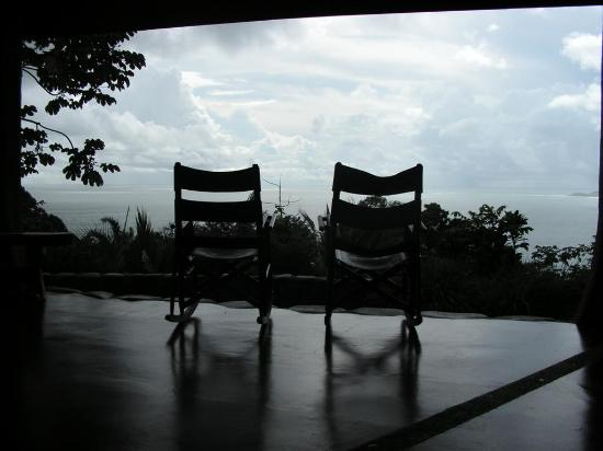 La Cusinga Eco Lodge: As I said, the views were spectacular