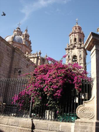 مكسيكو سيتي, المكسيك: Mexico City
