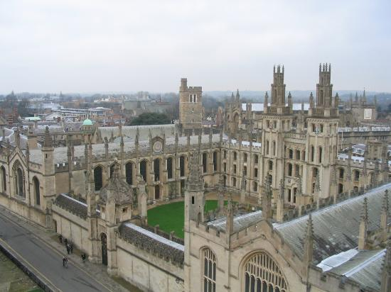 Cambridge Hotels Uk