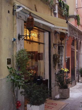 Photo of Hotel Bartolomeo Venice