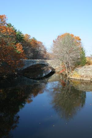 Blackstone River and Canal Heritage State Park Image