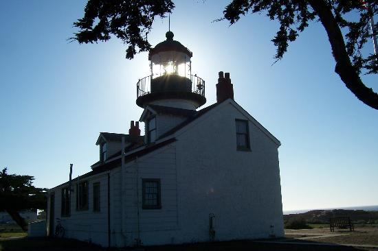 Point Pinos Lighthouse - Pacific Grove