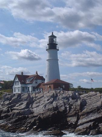 Cape Elizabeth Photo