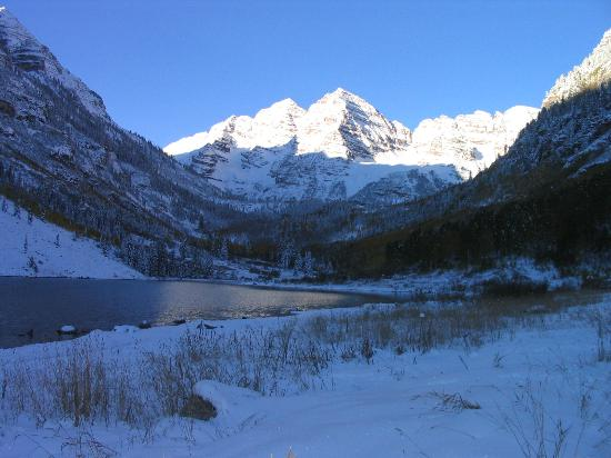 Άσπεν, Κολοράντο: Aspen