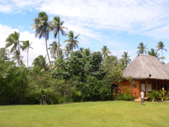 Namale the Fiji Islands Resort & Spa Photo