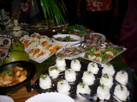Foto de Taveuni Island Resort & Spa