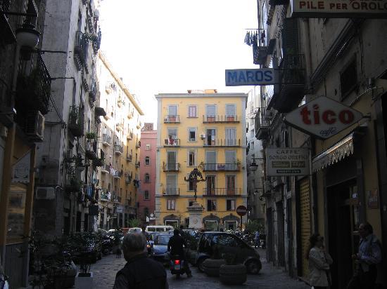 Photo of Borgo Antico Hotel Naples