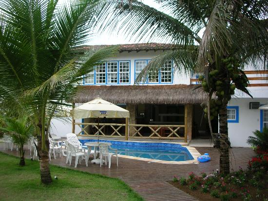 Pousada villa del rey hotel reviews price comparison for Villas del rey