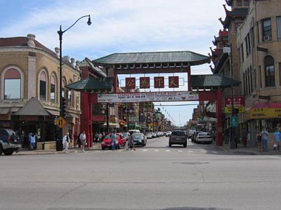 Chinatown Chicago Il Address Phone Number Tickets