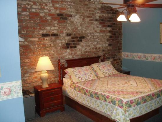 Hotel Villa Convento : Room view2 (Room 103)