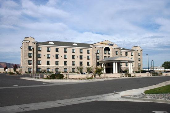 Zdjęcie Holiday Inn Express Hotel & Suites Grand Junction