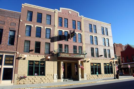 Фотография Holiday Inn Express Deadwood