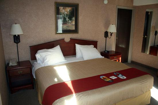Holiday Inn Express Deadwood Resmi